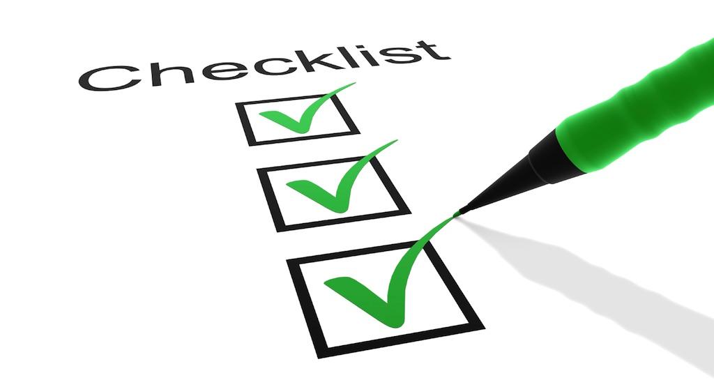 最強コンテンツ作成!記事の公開前にすべき重要チェックリスト!