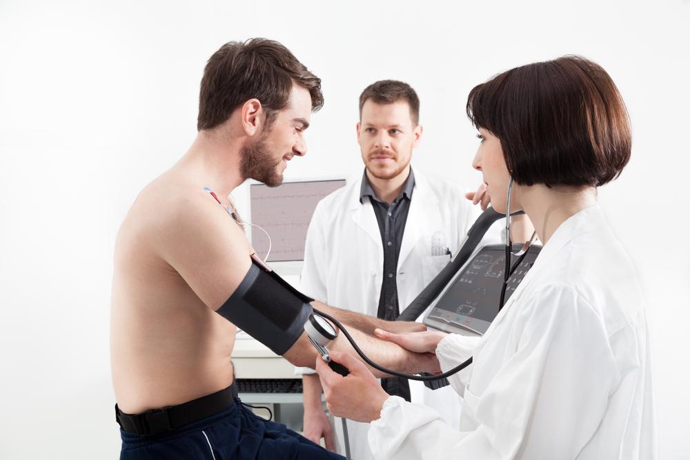 フリーランスの健康診断
